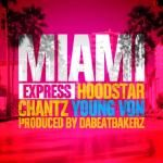 EXPRESS - Miami Cover Art
