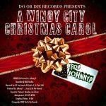 Johnny P - A Windy City Christmas Carol