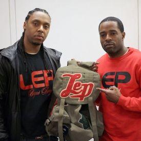 L.E.P. Bogus Boys