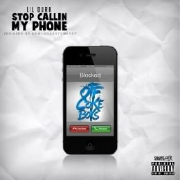 Fake Shore Drive - Stop Callin' My Phone Cover Art