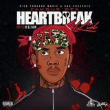 Famous Dex - Heartbreak Kid (Hosted by DJ Shon) Cover Art
