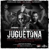 Farruko - Juguetona (Official Corporate Remix) Cover Art