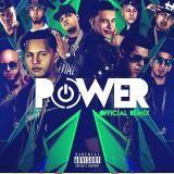 Benny Benni Ft. Gotay - Power (Remix)