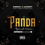 Almighty Ft. Farruko, Daddy Yankee Y Cosculluela - Panda (Official Remix)