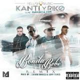 Kanti & Riko Ft. Farruko Y Zion - Bonita Bebe (Official Remix)