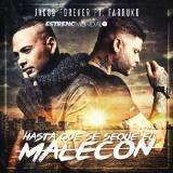 Farruko - Hasta Que Se Seque El Malecón (Remix) Cover Art