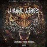 Farruko - La Raya No La Cruces Cover Art