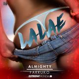 Farruko - LaLaLaE Cover Art