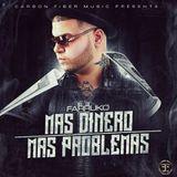 Farruko - Más Dinero Más Problemas Cover Art