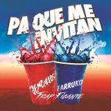 Farruko - Pa Que Me Invitan Cover Art