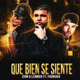 Farruko - Que Bien Se Siente (feat. Farruko) Cover Art