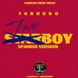 Farruko - Starboy (Spanish Version) Cover Art