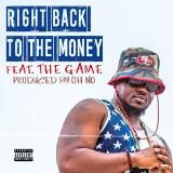 King Harris III - Right Back To The Money