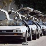 Rockie Fresh - Delorean Gang 2.0