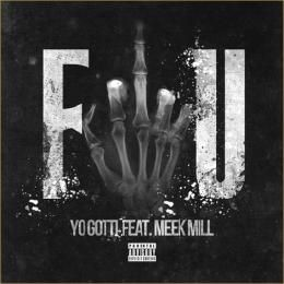 Fashionably-Early - FU (Remix) (Ft. Meek Mill) Cover Art