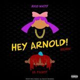 Fashionably-Early - Hey Arnold Remix Cover Art