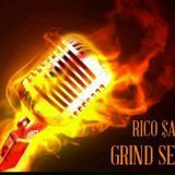 Fastlife Rico - Grind Season Cover Art