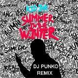 Fetty Wap - Kid Ink - Promise ft Fetty Wap (DJ PUNKO REMIX) Cover Art