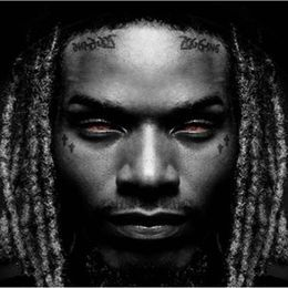 Fetty Wap - Way You Are (King Zoo) Cover Art