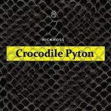 FilmLion - Crocodile Python Cover Art