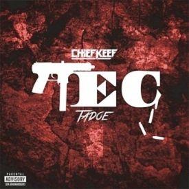 Chief Keef - Tec Instrumental