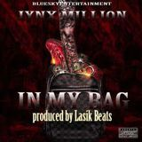 JYNX MILLION - In My Bag Produced By Lasik Beats Cover Art