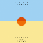 FistInTheAir.com - STN MTN / KAUIA (Mixtape) Cover Art