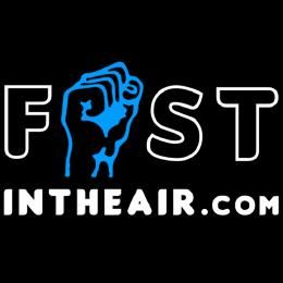 FistInTheAir.com - Suit & Tie (feat. JAY Z) Cover Art