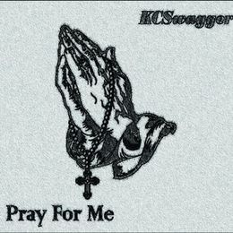 KCSwagger - Pray for me Cover Art