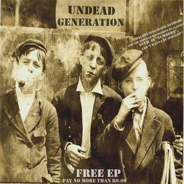 FiveSidedDice - Free EP (Pay No More Than R0.00) Cover Art