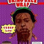 DubGang - Bring Back Wrap Cover Art
