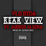 Florida Jamz.com - Rear View Cover Art