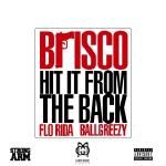 Florida Jamz.com - Hit It From The Back Ft. Flo Rida & Ballgreezy Cover Art