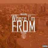 F.Low - Where I'm From Freestyle Cover Art