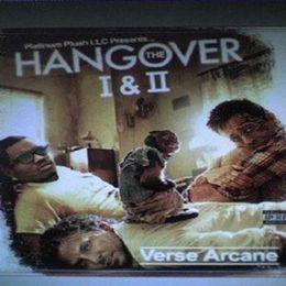 FLRest07 - The Hangover pt 1 & 2 (2011) Cover Art