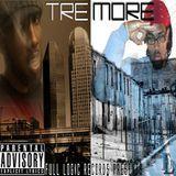 FLRest07 - Tremore (2012) Cover Art