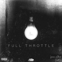 FLXKZ - Full Throttle Cover Art