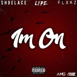 FLXKZ - Im On Cover Art