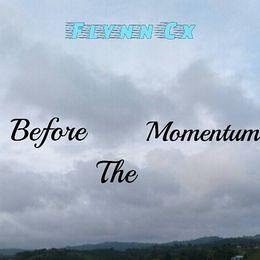 Flynn Cx - Before The Momentum Cover Art