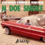 Flyppl - N Doe Smoke Cover Art