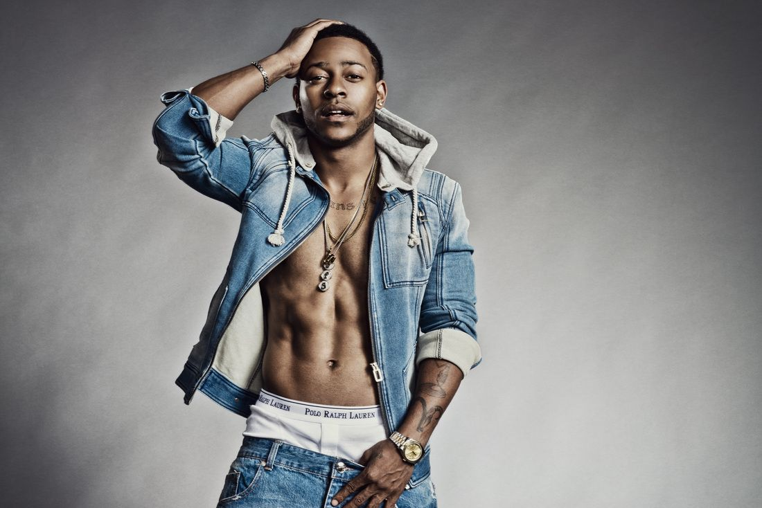 Eric bellinger quot 3 new tracks quot listen added by flytunez com