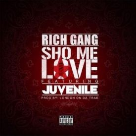 Rich Gang Ft. Juvenile & Drake