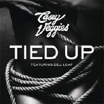 FlyTunez.com - Tied Up Cover Art