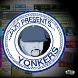foggylungz - Jazo presents yonkers 1016 Cover Art