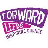 Forward Leeds - Carla Carr interviewed by Richard Stead on BBC Radio Leeds Cover Art
