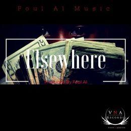 Foul Al - Elsewhere by Foul Al Music Cover Art