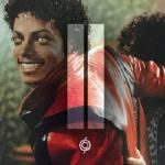 Foundation Media - Michael Jackson Freestyle II Cover Art