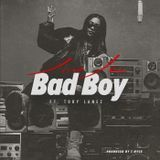 Foundation Media - Bad Boy Cover Art