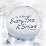 Foundation Media - Everytime It Snows Cover Art