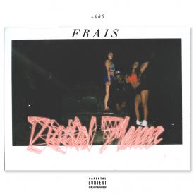 Frais - Digital Flame Cover Art